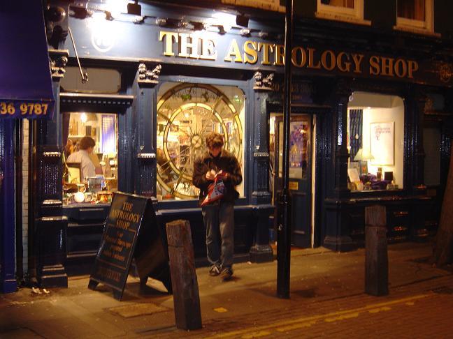 London Astrology Shop