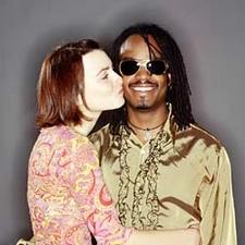 funky couple