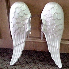 adult angel wings sm