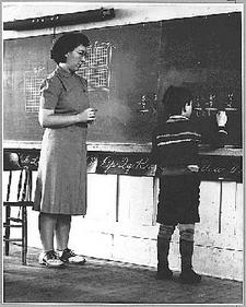 schoolteacher saturn