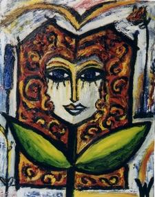rosewoman