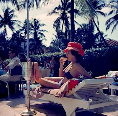 Leisure & Fashion by Slim Aarons