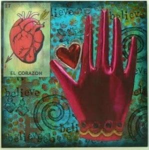 hand milagro